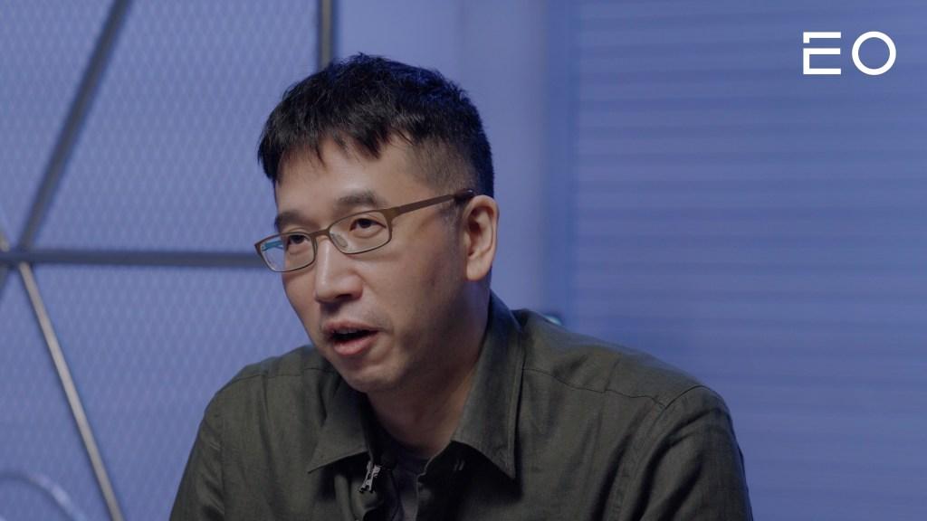 스트라드비젼 김준환 대표 인터뷰
