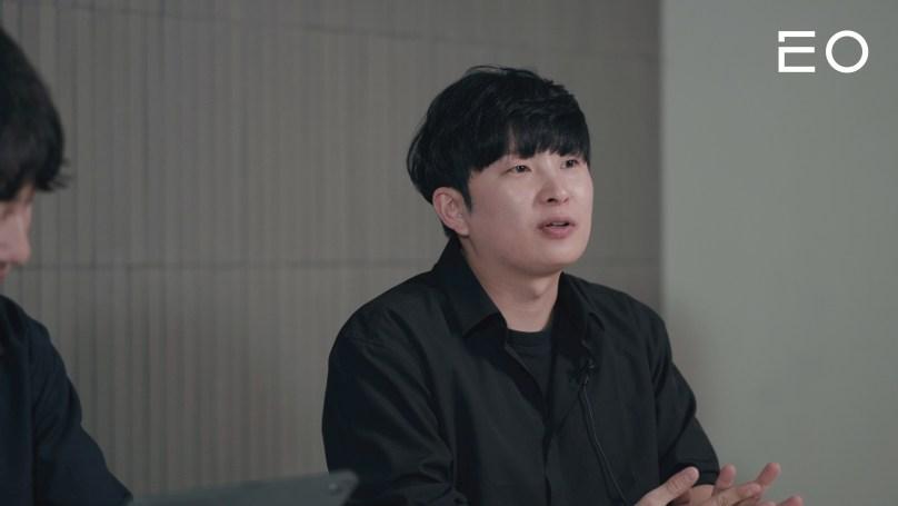 코코넛사일러 김승용 대표 인터뷰