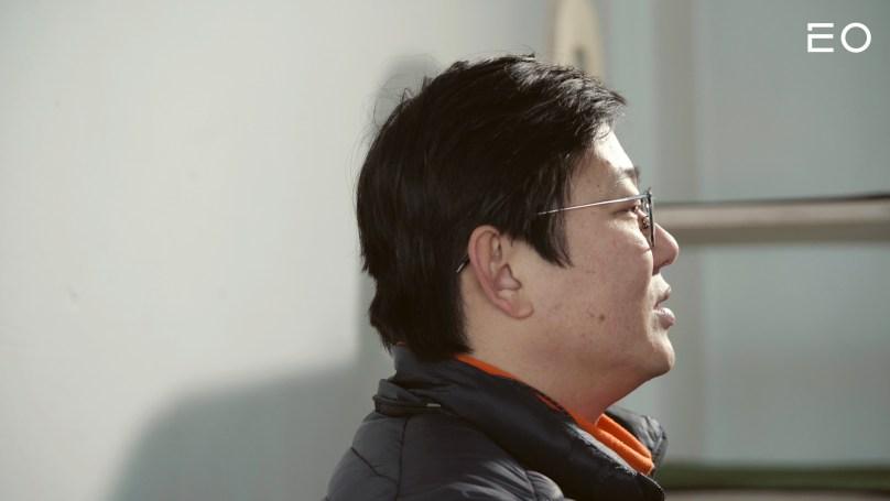 모션케어컴퍼니 지용진 대표 인터뷰