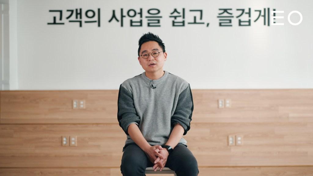 딜리셔스 장홍석 부대표 인터뷰