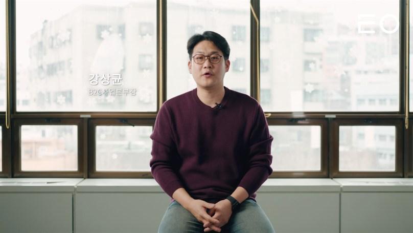 파운트 강상균 B2C 사업본부장 인터뷰