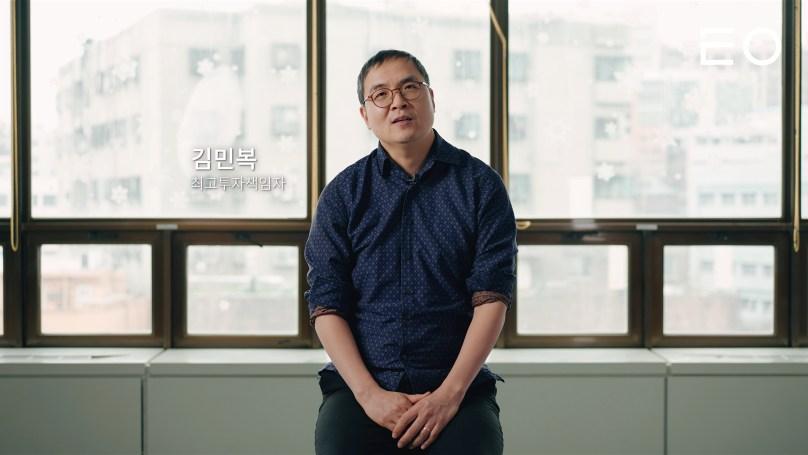 파운트 김민복 최고투자책임자 인터뷰