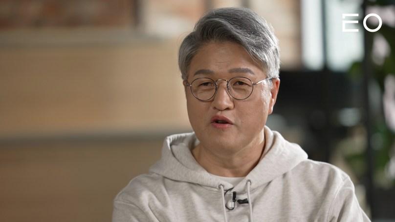 원스토어 이재환 대표 인터뷰