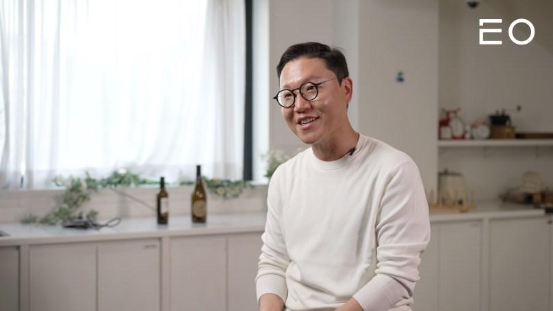 위쿡 김기웅 대표 인터뷰