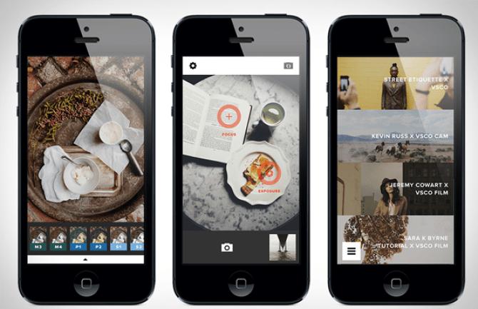 5 Aplicativos Para Voce Editar Suas Fotos Eoh