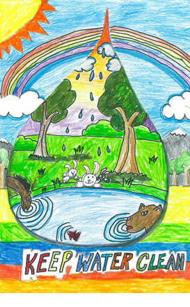 earth day poster competition 2010 eohsi
