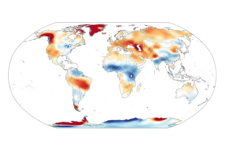 Taking a Measure of Sea Level Rise: Gravimetry