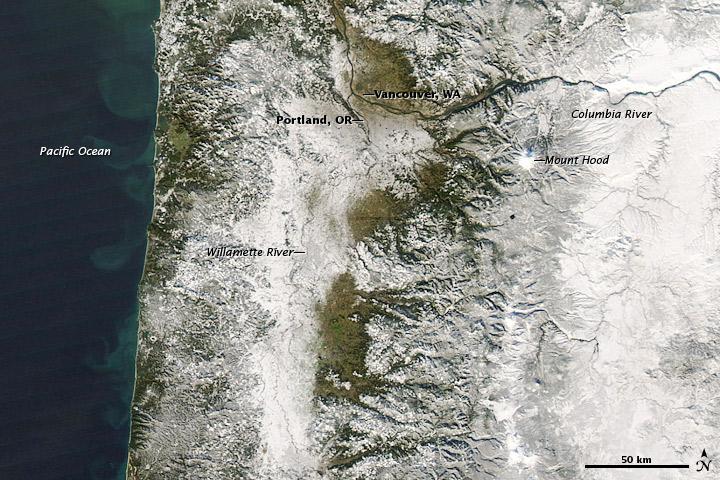 Google East Coast Satellite Weather Earth