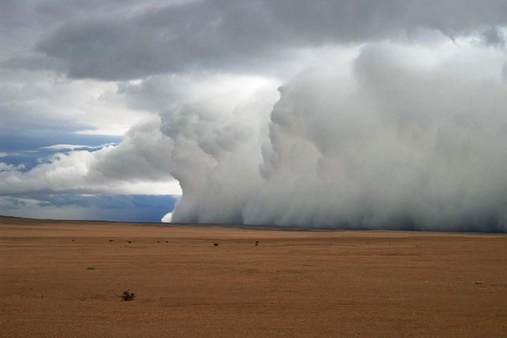 Sub Africa Saharan Deserts