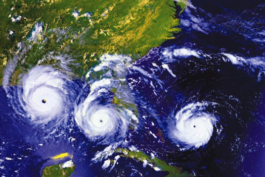 Image result for three hurricanes