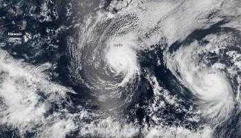 Latest hurricane #Matthew forecast spaghetti plots show