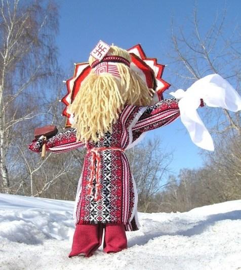 Куклак Сварог