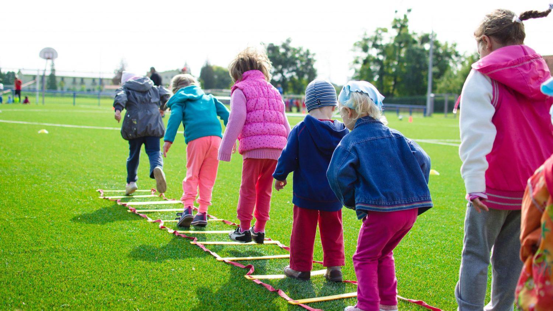 EVOLVE+ Schools Programmes