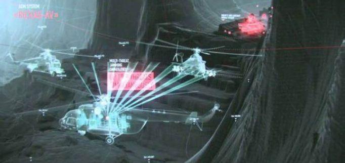 usage militaire des ondes scalaires