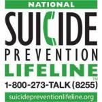 suicide lifeline