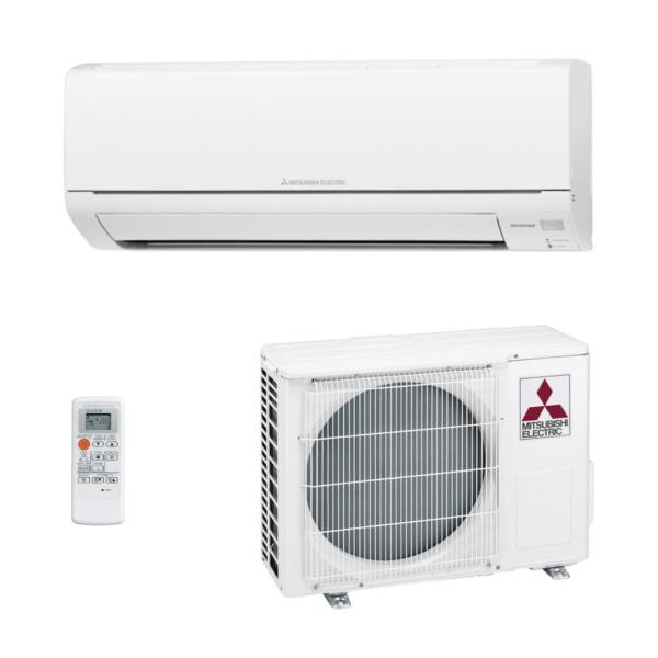 Mitsubishi Electric klima uređaj 2,5 kW Standard DC Inverter