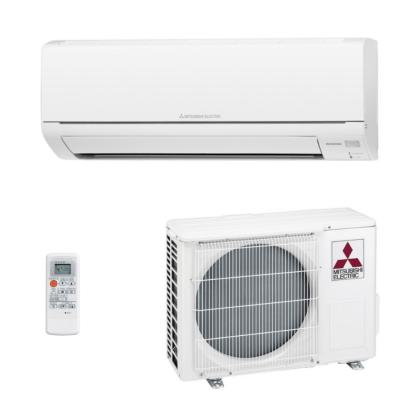 Mitsubishi Electric klima uređaj 4,2 kW Standard DC Inverter
