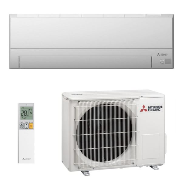 Mitsubishi Electric klima uređaj 5 kW DC Inverter