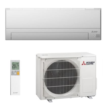 Mitsubishi Electric klima uređaj 2 kW DC Inverter
