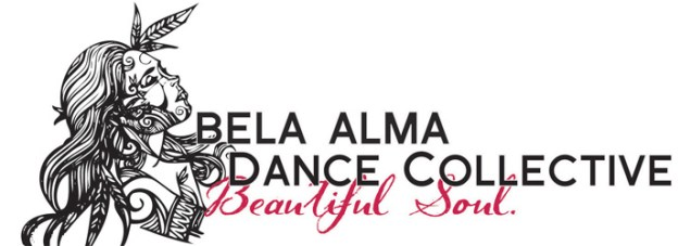 Bela Alma Dance Collective Site Banner