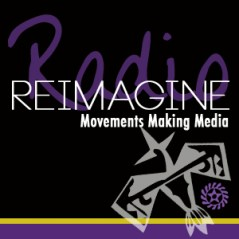 Reimagine Radio Icon