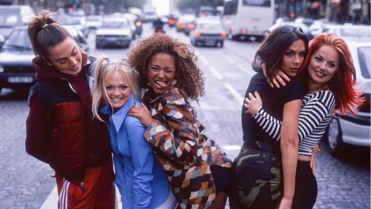 Mel B Claims She Slept With Geri Halliwell During Spice