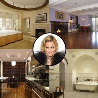 Madonna Selling NYC Apartment for $23.5 Million—Take a Look Inside