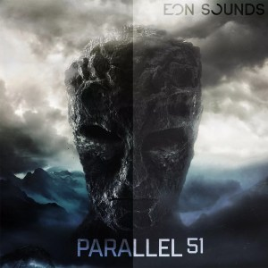 Parallel 51 Cover Artwork (Daniel Beaudry / Zen Images)
