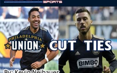 Union Cut Ties