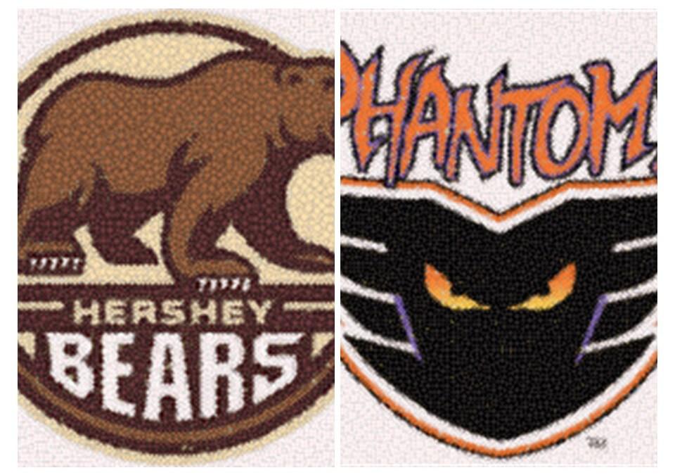 Hershey Blanks Lehigh Valley, 3-0