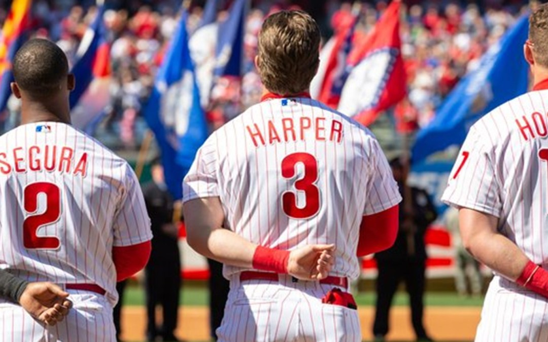 Do the Phillies Have Any Moves Left This Offseason?