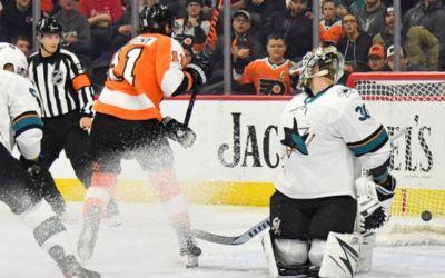 Flyers vs Sharks: Unmeasured Takeaways
