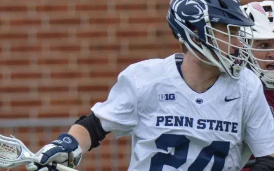 The Machine That is Penn State Rolls, 19-4