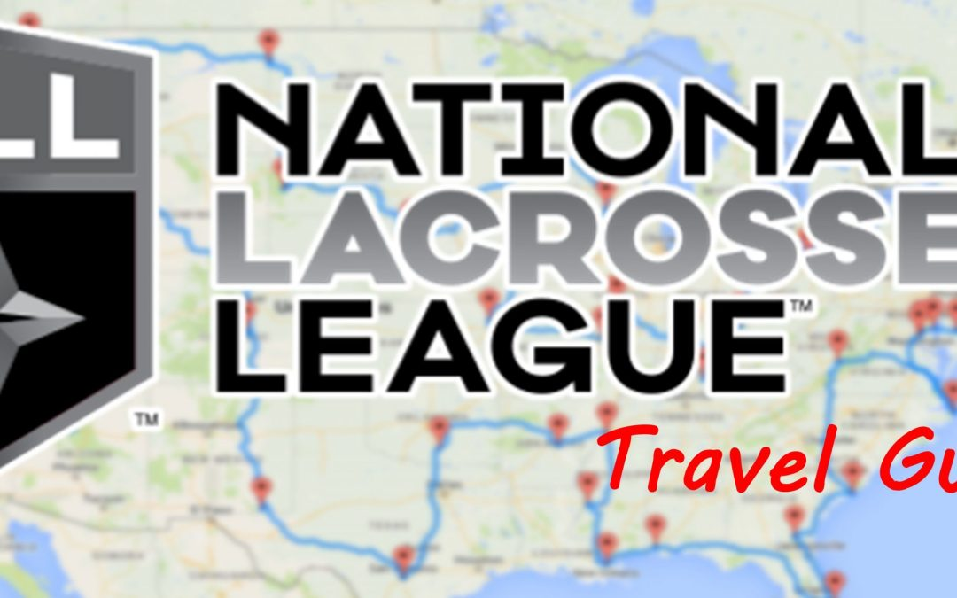 Travel in the National Lacrosse League