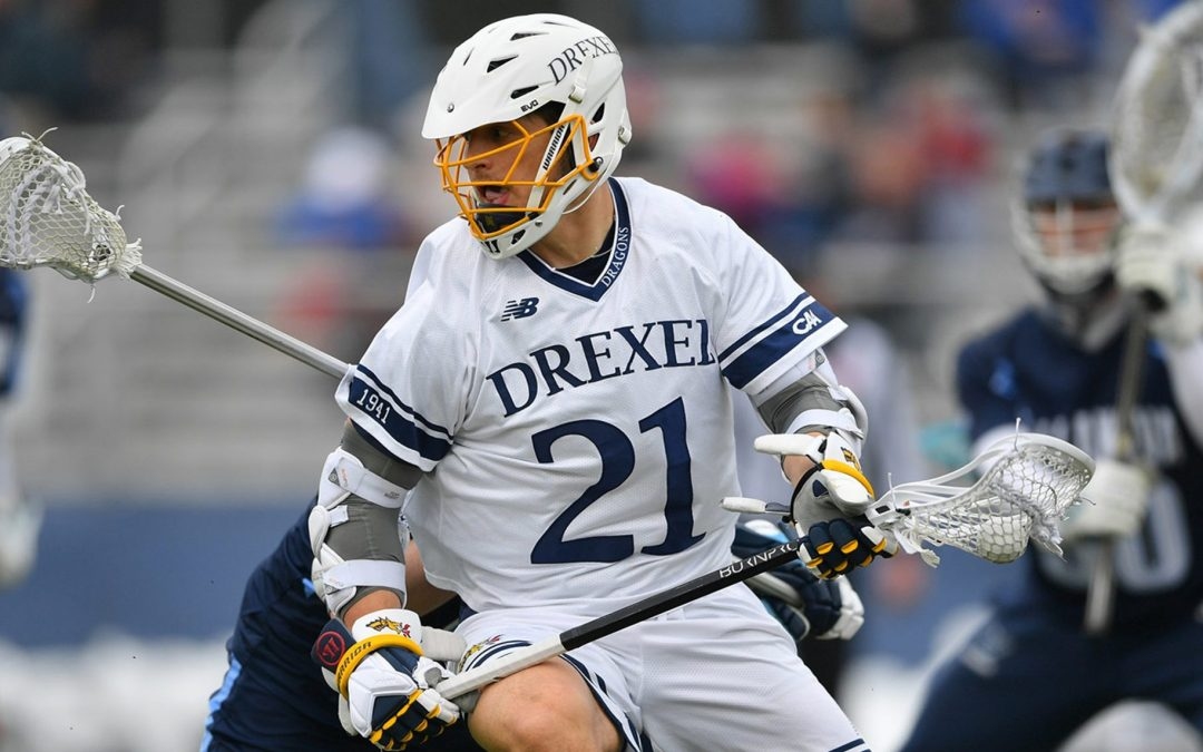 I'll Take, Drexel With the Upset for $1000, Alex
