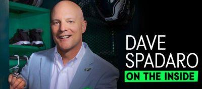 Dave Spadaro Eagles Season