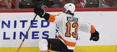 Flyers Seal the Deal