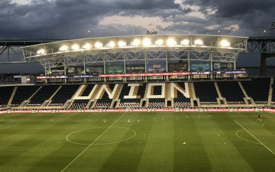 Union Will Have Fans