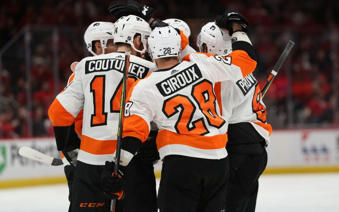 The Flyers Disrespect is REAL