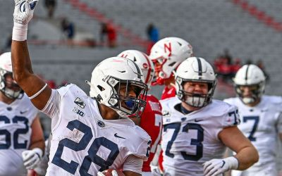 Mistakes Plague Penn State