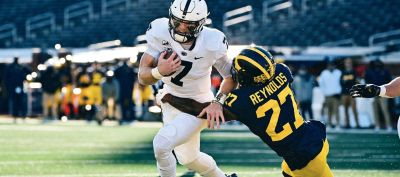 Nittany Lions With a Game to Build Upon