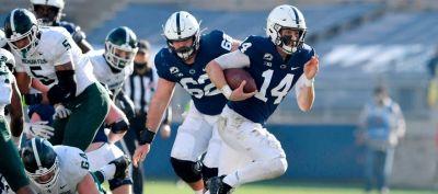 Penn State Impressive