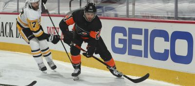 Flyers Grit Out Win