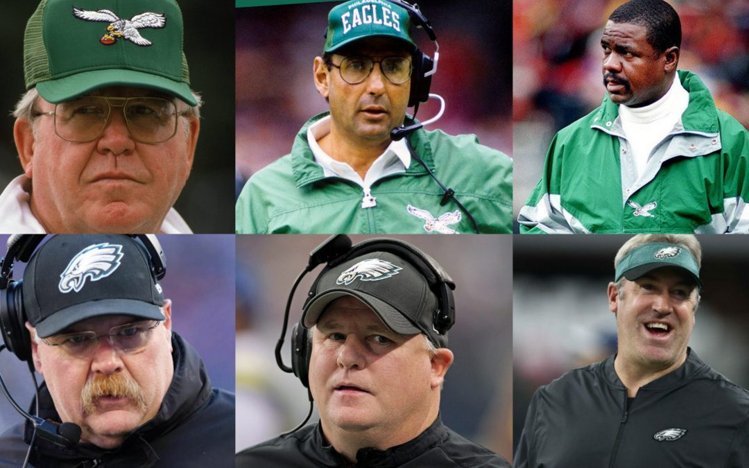 Eagles Next HC: Best Option or Only Option?
