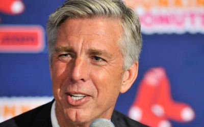 Dombrowski the Great