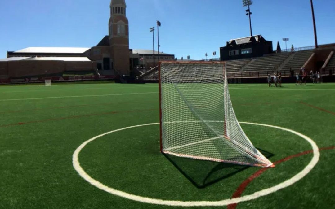 DIVISION 1 Lacrosse Results