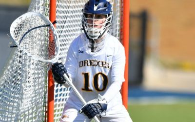 Huge Second Half Sends Drexel Over Georgetown