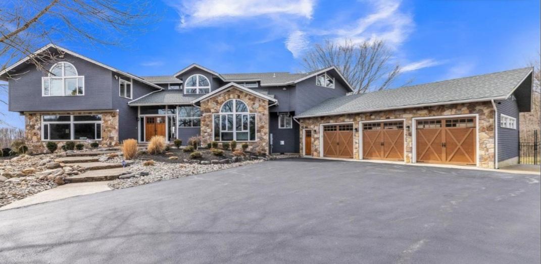 Carson Wentz's House For Sale