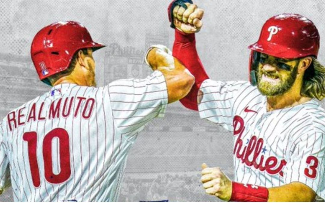 Phillies Opening Day Roster 2021
