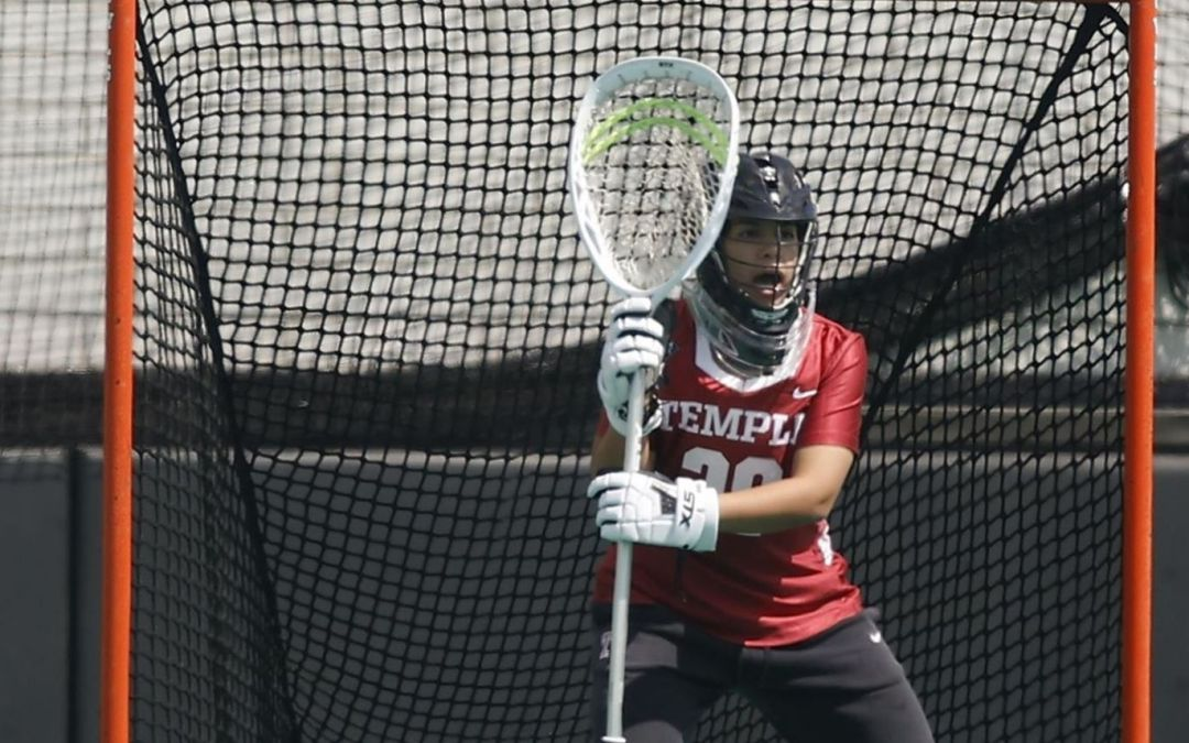 Temple Women Lose First Game in a Long Time